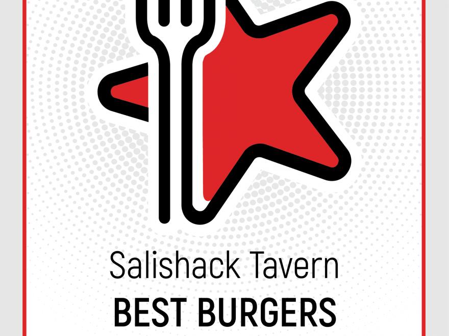 Voted #1 Best Burgers by Restaurant Guru (2019)